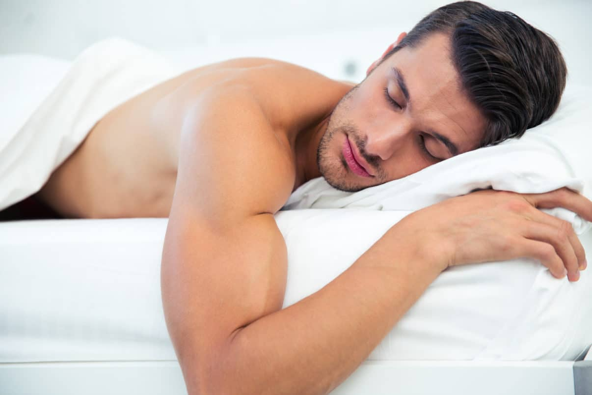 8 Ways To Get A Better Night's Sleep