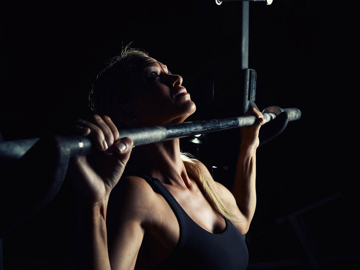 Become A Pull-Up Beast