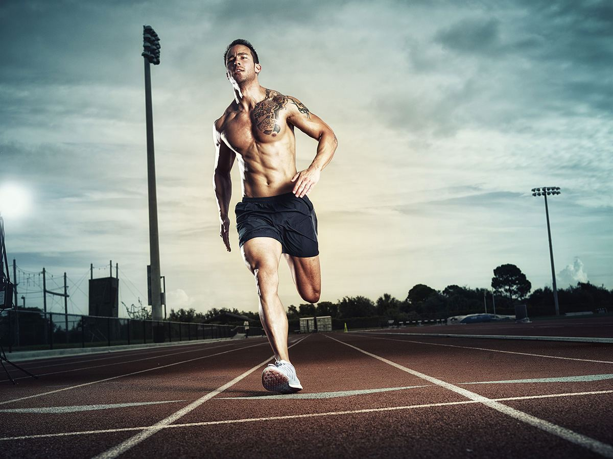 Softer Running Surfaces Are Not Always Safer - Beast Sports Nutrition
