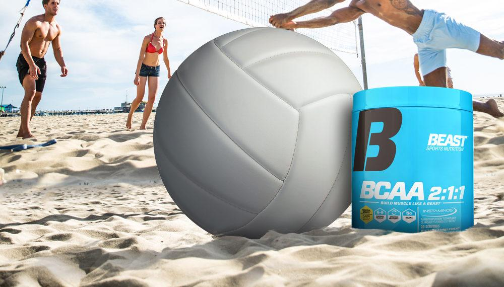 Benefits of BCAAs - Beast Sports Nutrition