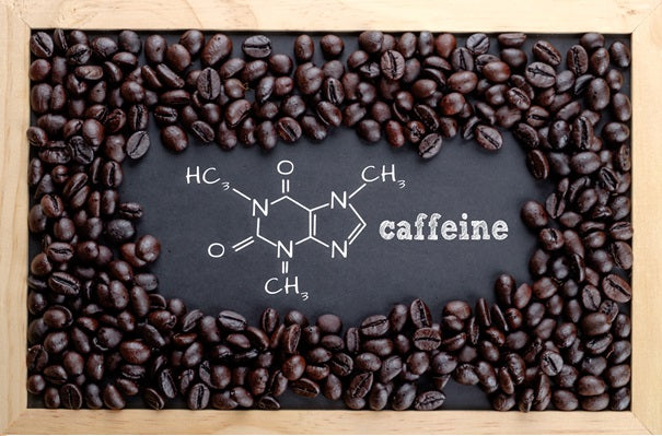 Natural Caffeine vs Synthetic Caffeine.  Which is Best?