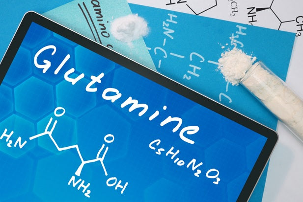 Glutamine:  More Than Just a Muscle Builder
