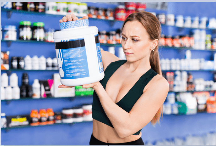 Does Protein Powder Expire? If It's Expired, Is It Safe To Use?