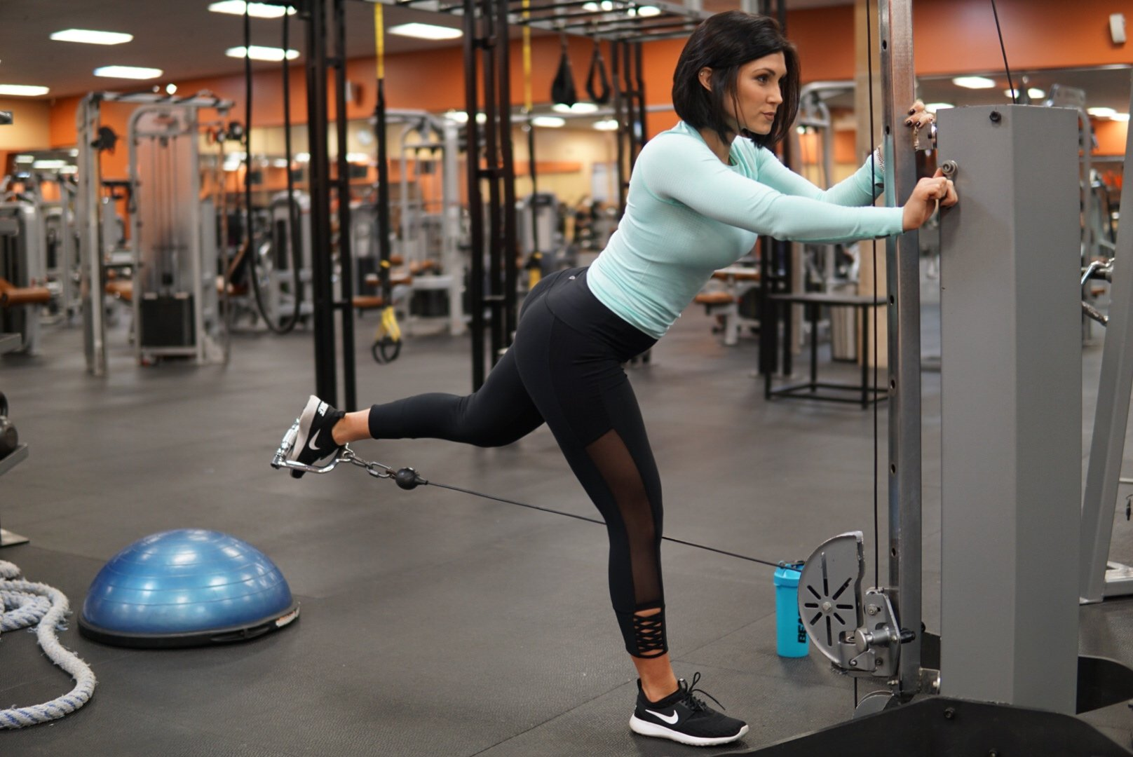 3 Easy Steps For Better Glutes
