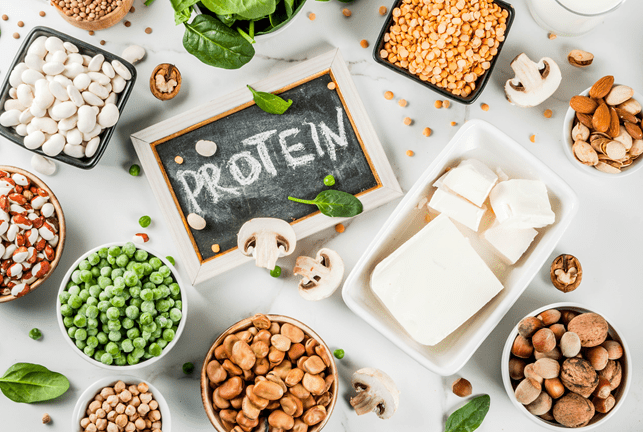 5 New Ways to Add More Protein to Your Diet - Beast Sports Nutrition