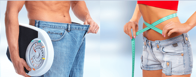 7 Simple Weight Loss Strategies