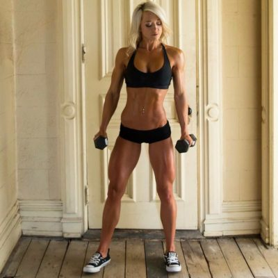 One Workout A Week All You Need To Boost Metabolism