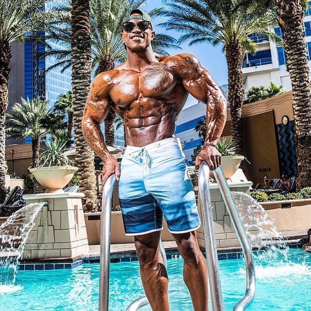 Brandon Hendrickson's 3 Tips To Shed Fat For Summer
