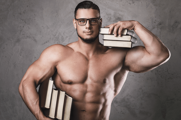 Top 5 Fitness and Bodybuilding Books to Get You Quick Results | Beast  Sports Nutrition