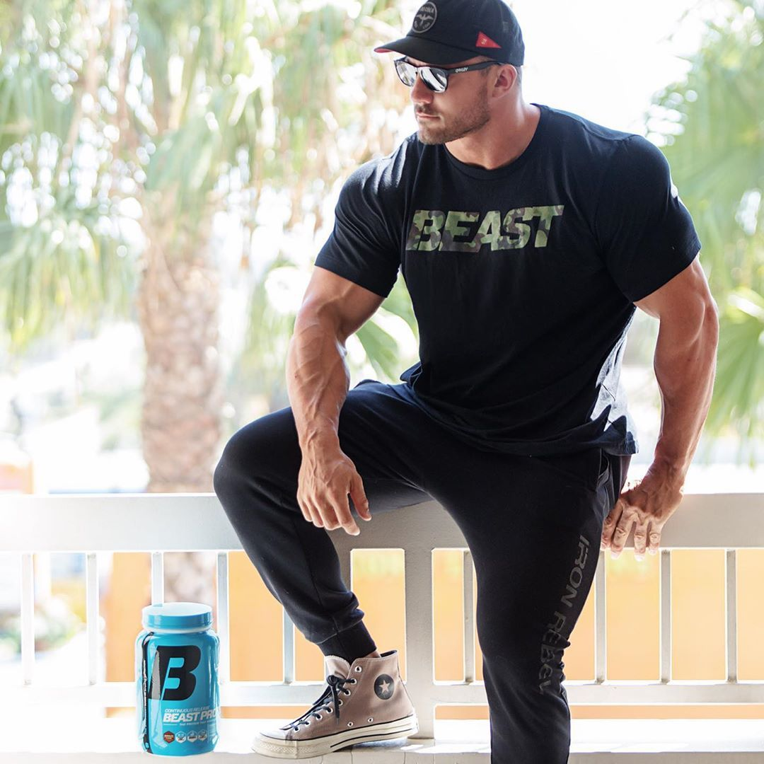 5 Items To Have In Your Diet To Boost Metabolism - Beast Sports Nutrition