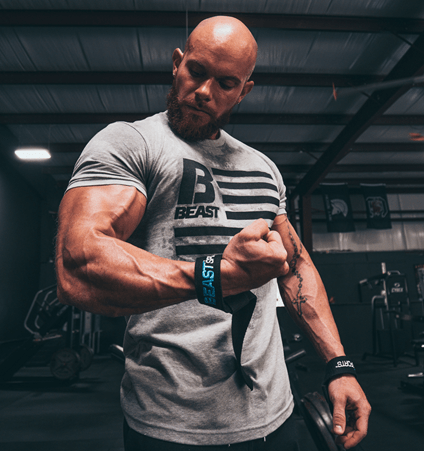 YOU WANT GUARANTEED MUSCLE GAINS?  DO THESE THREE THINGS... - Beast Sports Nutrition