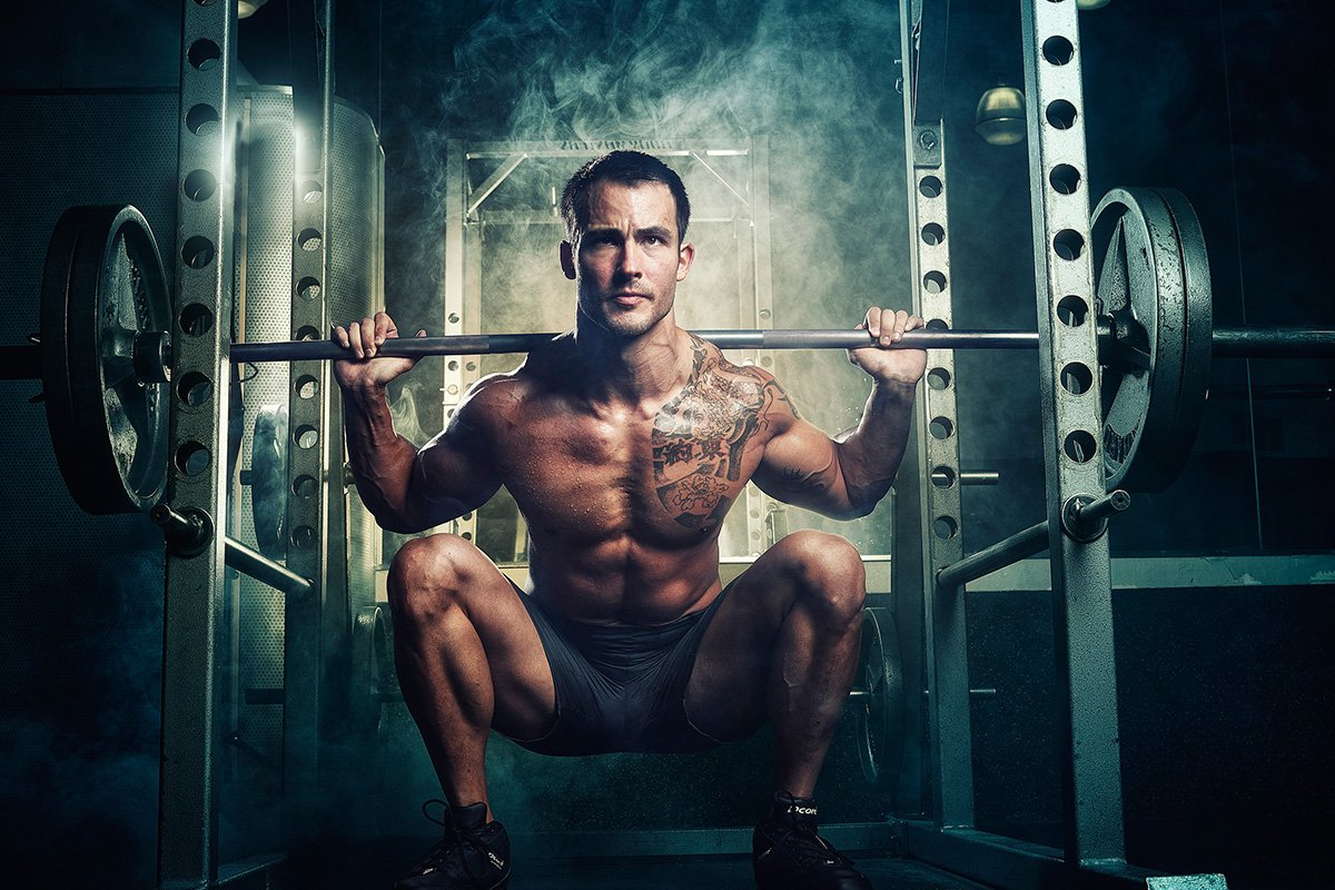 Leg Day In Your Routine - Part II - Beast Sports Nutrition