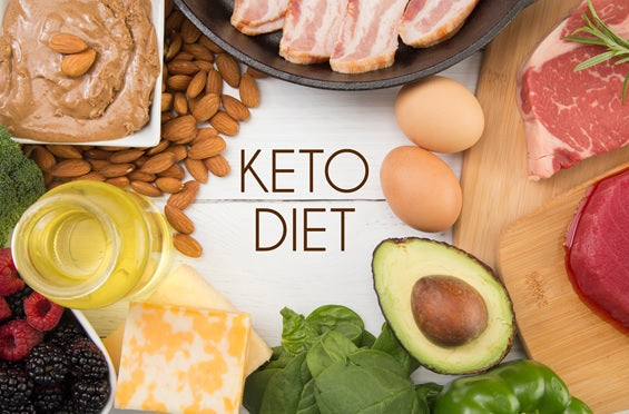 Can you Build Muscle on The Keto Diet?  We Show You How
