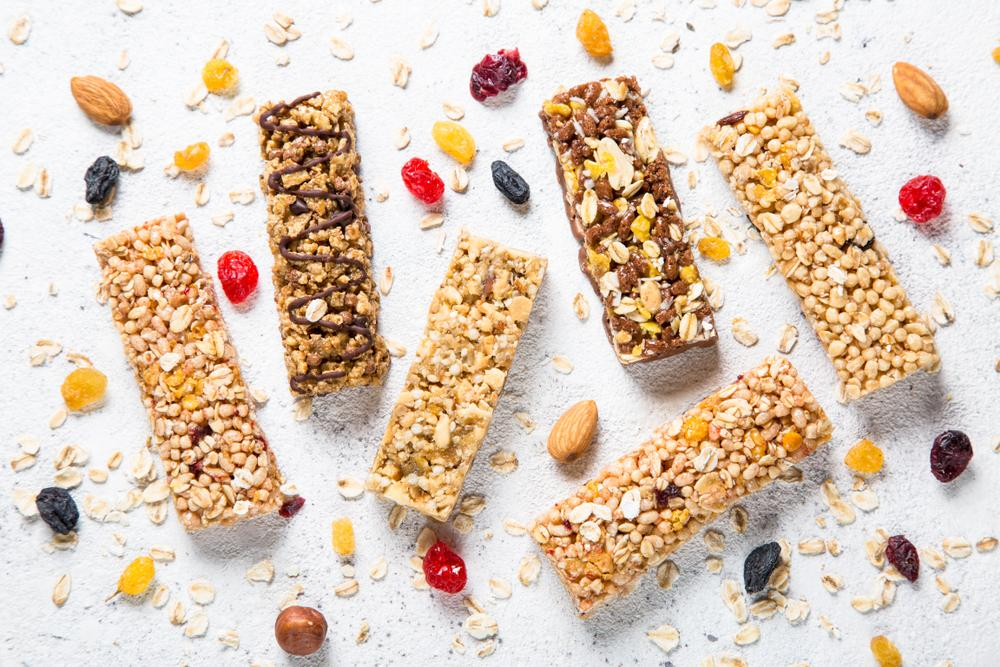 5 Car-Friendly Healthy Snacks for Road Trips