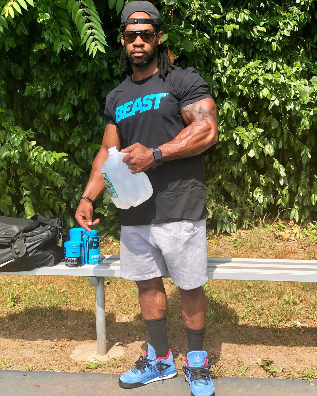 Top Ways To Stay Hydrated - Beast Sports Nutrition