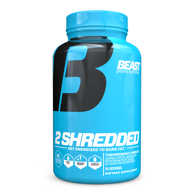 2SHREDDED®
