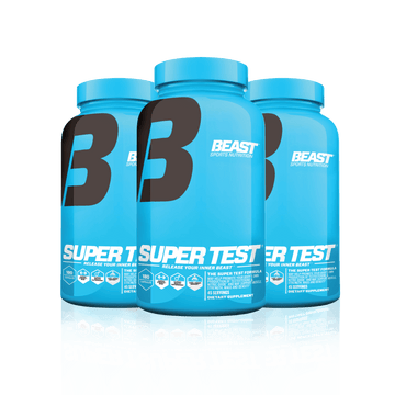SUPER TEST® 3 Pack