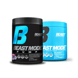 BEAST MODE STACK