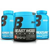 BEAST STACK® - Beast Sports Nutrition