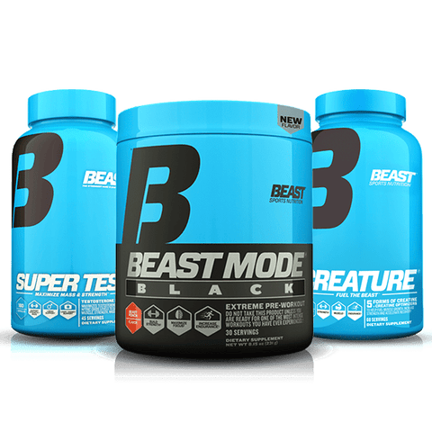 Beast Stack®