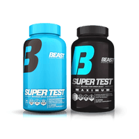 BEAST TEST STACK™ - Beast Sports Nutrition