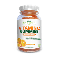 BEAST NATURAL™ VITAMIN C GUMMIES - Beast Sports Nutrition