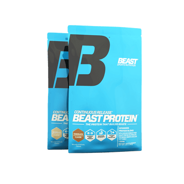 BEAST PROTEIN Sample Pack - FREE   Just Chip In $1.99 For Shipping