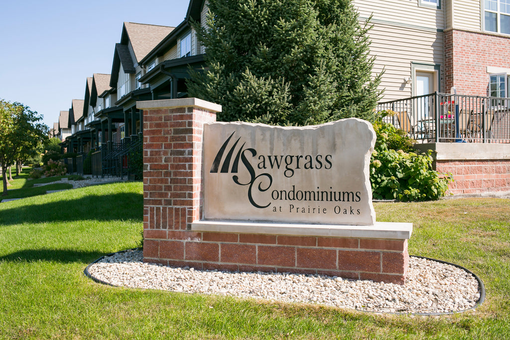SAWGRASS CONDOMINIUMS