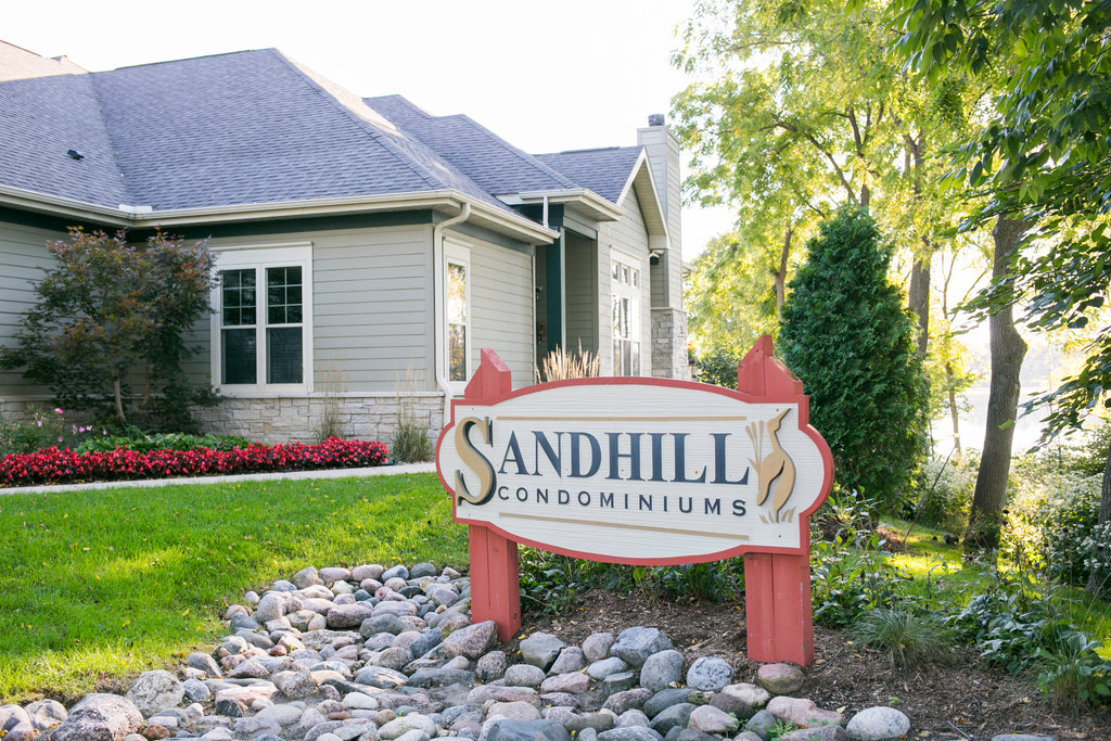 SANDHILL HOMES CONDOMINIUMS