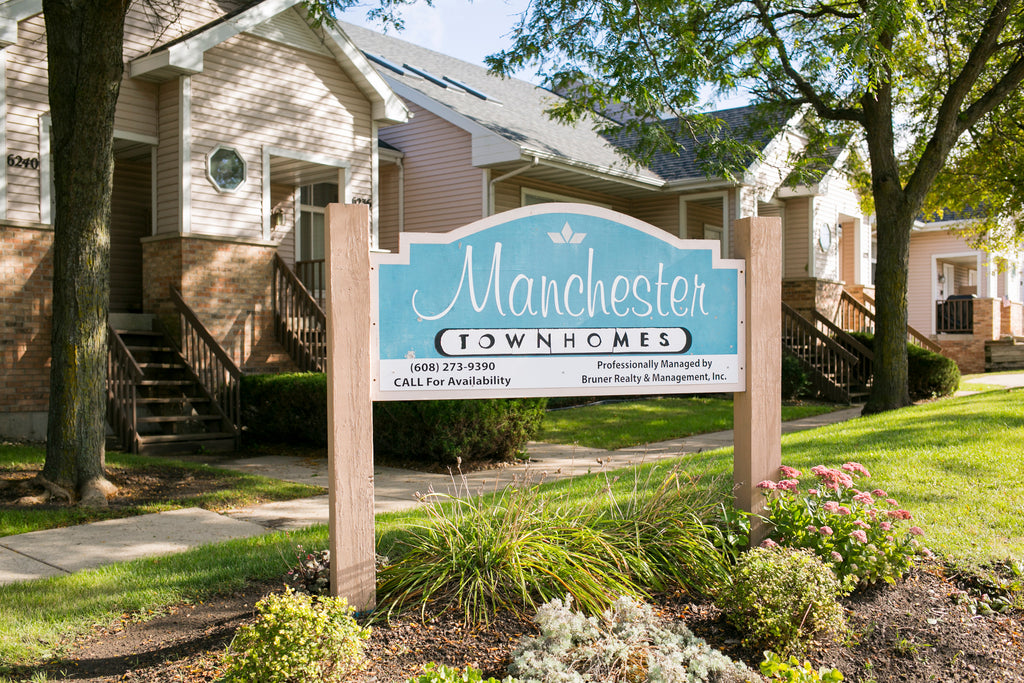 MANCHESTER TOWNHOMES