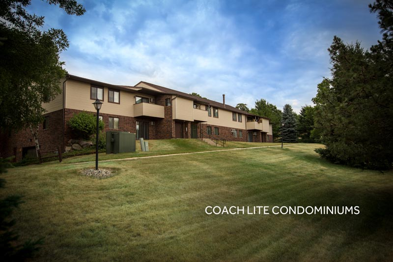 COACHLITE CONDOMINIUMS
