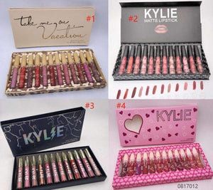 Kylie matte sets