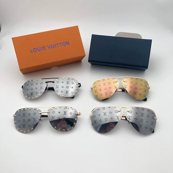 Lv stud sunglasses