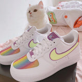 Rainbow air forces