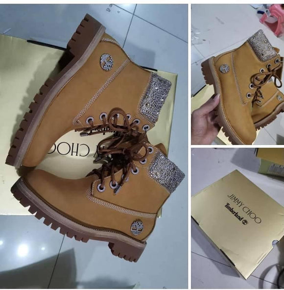 Women's timberlands