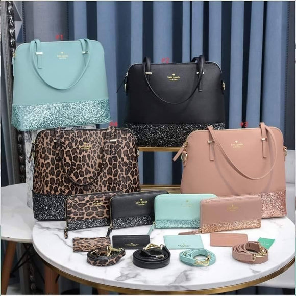 Crossbody/handbag sets