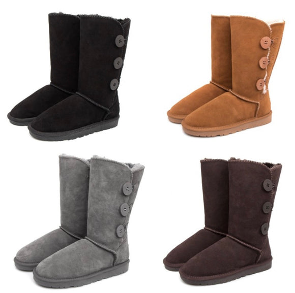Button uggs