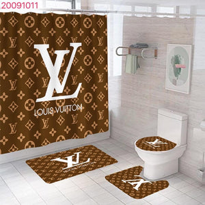 Lv bathroom set