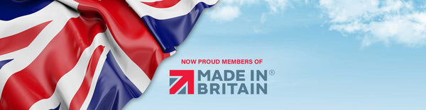 Juice Sauz Joins Made In Britain!