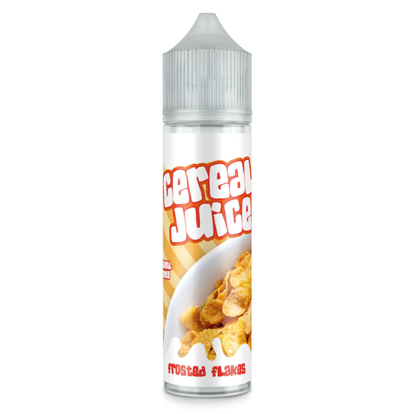 Cereal Juice Frosted Flakes E-Liquid