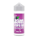 The Jam Vape Co Blackcurrant Jam E-Liquid