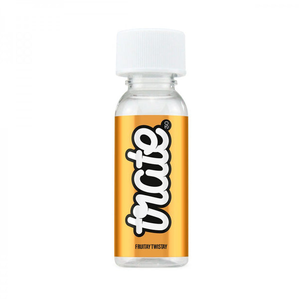 The Yorkshire Vaper Trate Fruitay Twistay