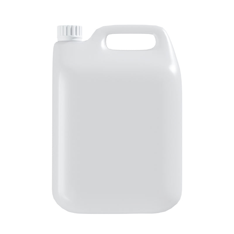 Plastic 5 Litre Jerry Can