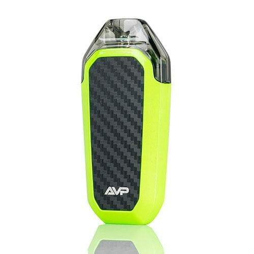 Aspire AVP AIO Pod Kit Green