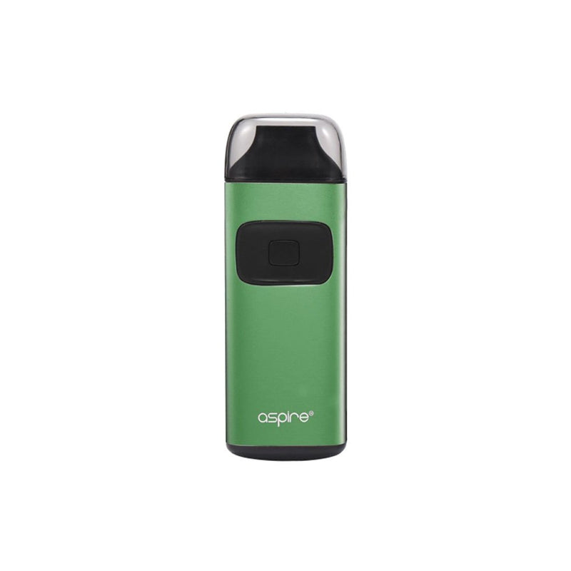 Aspire Breeze Kit Green
