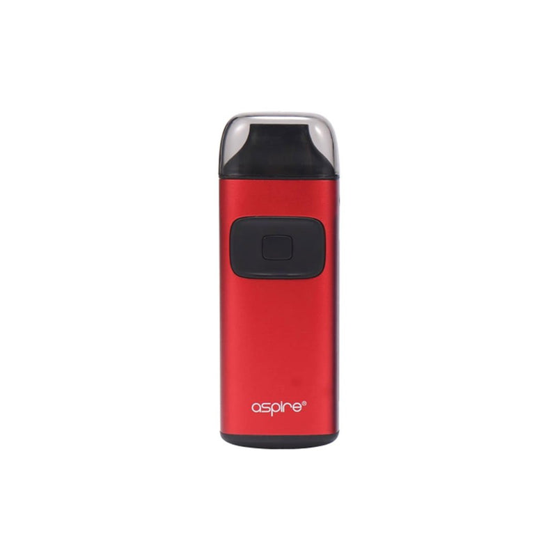 Aspire Breeze Kit Red