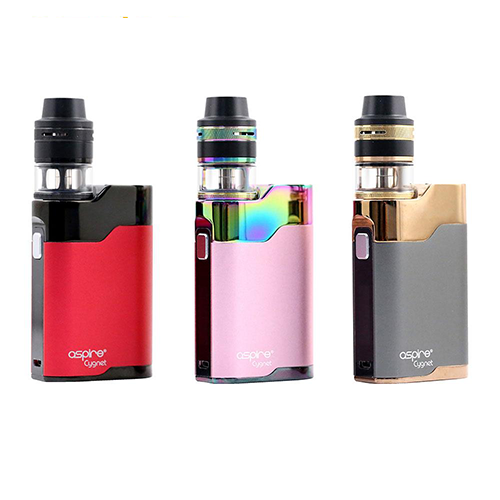 Aspire Cygnet Revvo Kit
