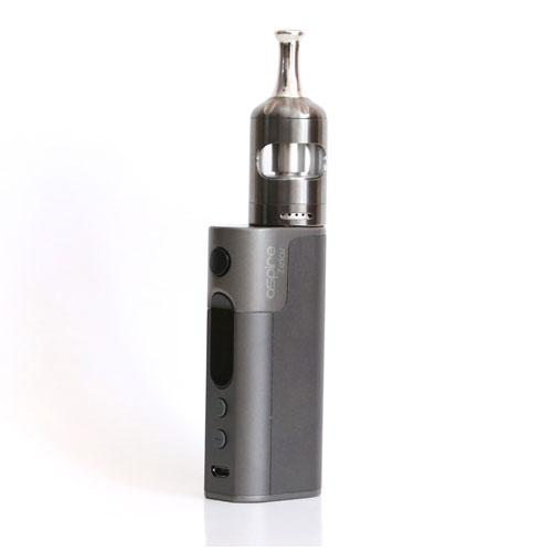 Aspire Zelos 50W 2.0 Kit Grey