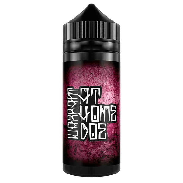 At Home Doe Warrant E Liquid