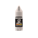 V4POUR Black Grape Nicotine Salt E Liquid